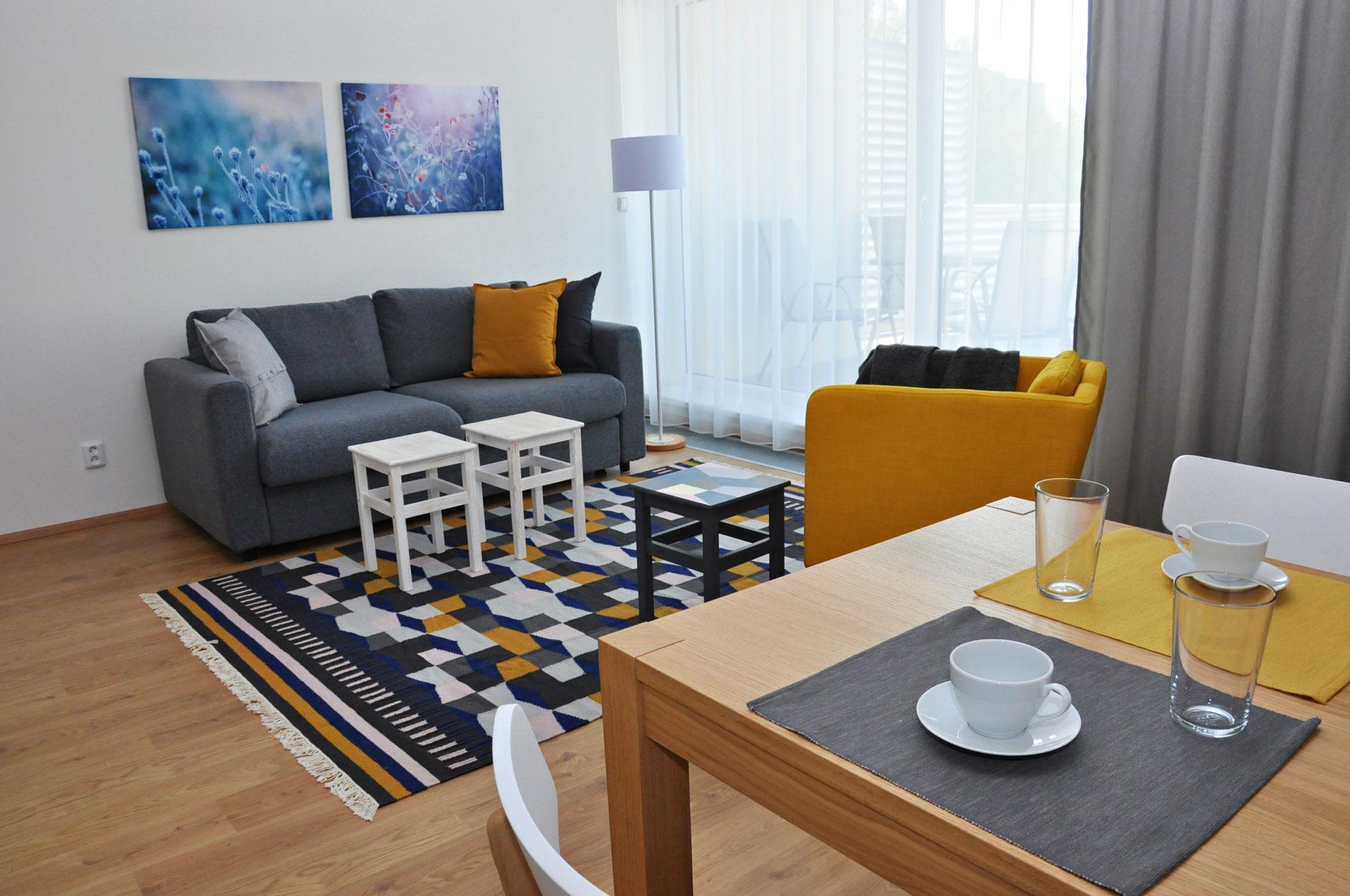 RELAX apartmán